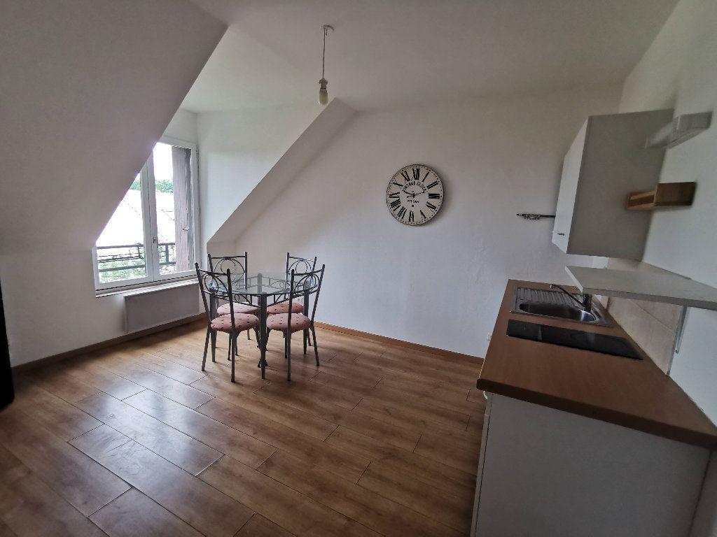 Appartement à louer 2 21.78m2 à Touquin vignette-5