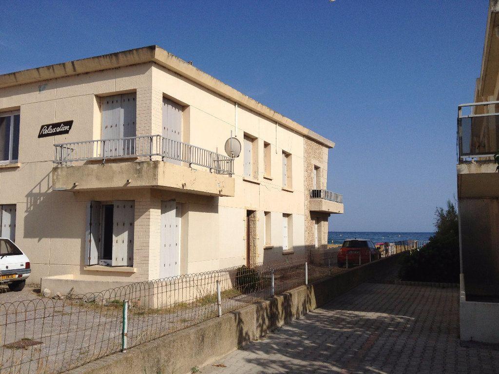 Appartement à louer 2 35m2 à Palavas-les-Flots vignette-1