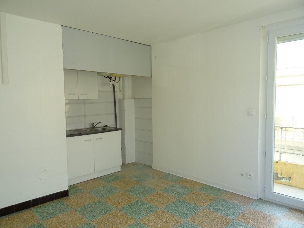 Appartement à louer 2 35m2 à Palavas-les-Flots vignette-3