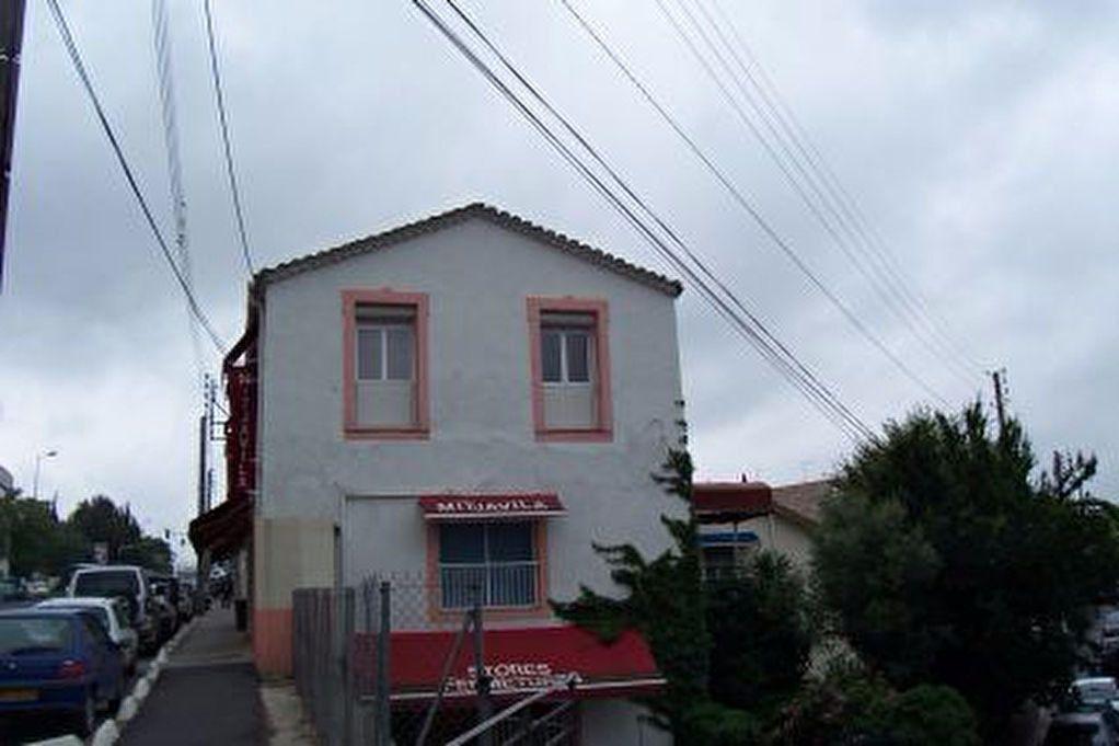 Appartement à louer 1 20m2 à Montpellier vignette-1