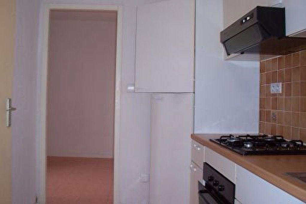 Appartement à louer 1 20m2 à Montpellier vignette-2