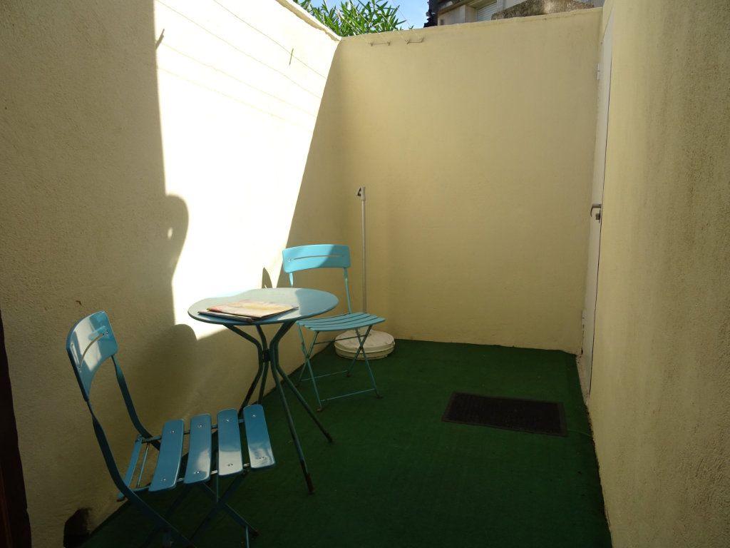 Appartement à louer 2 30m2 à Palavas-les-Flots vignette-2