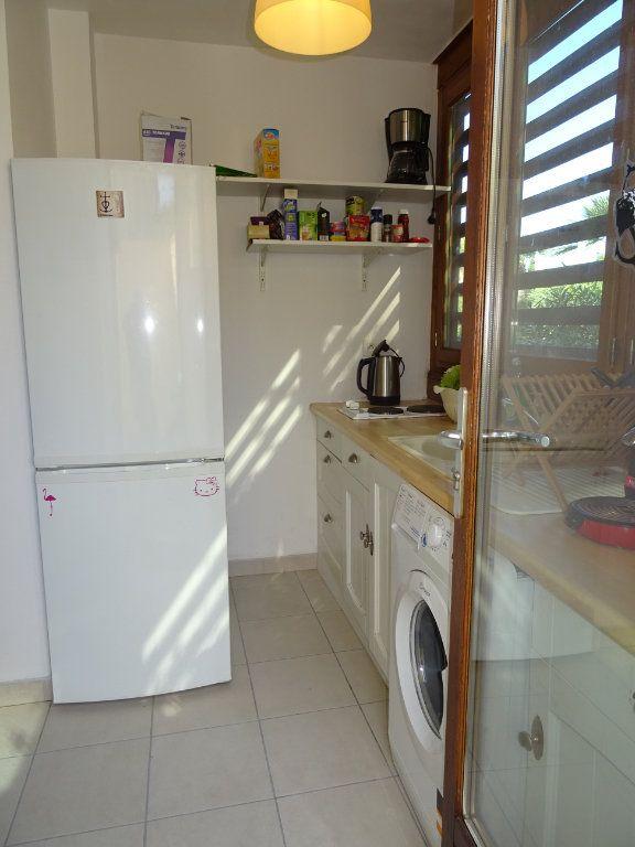 Appartement à louer 2 30m2 à Palavas-les-Flots vignette-3