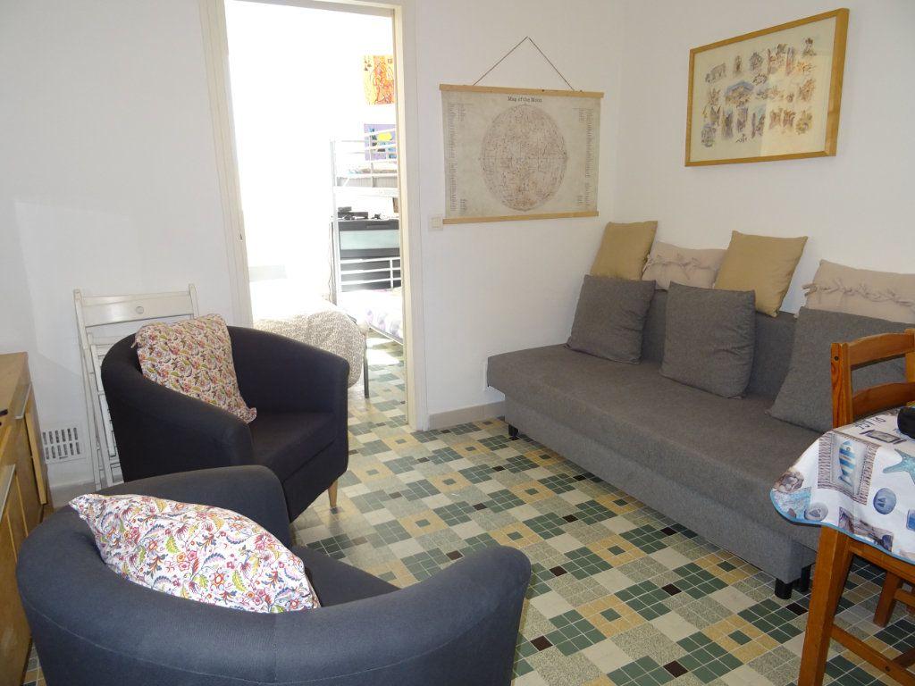 Appartement à louer 2 30m2 à Palavas-les-Flots vignette-5