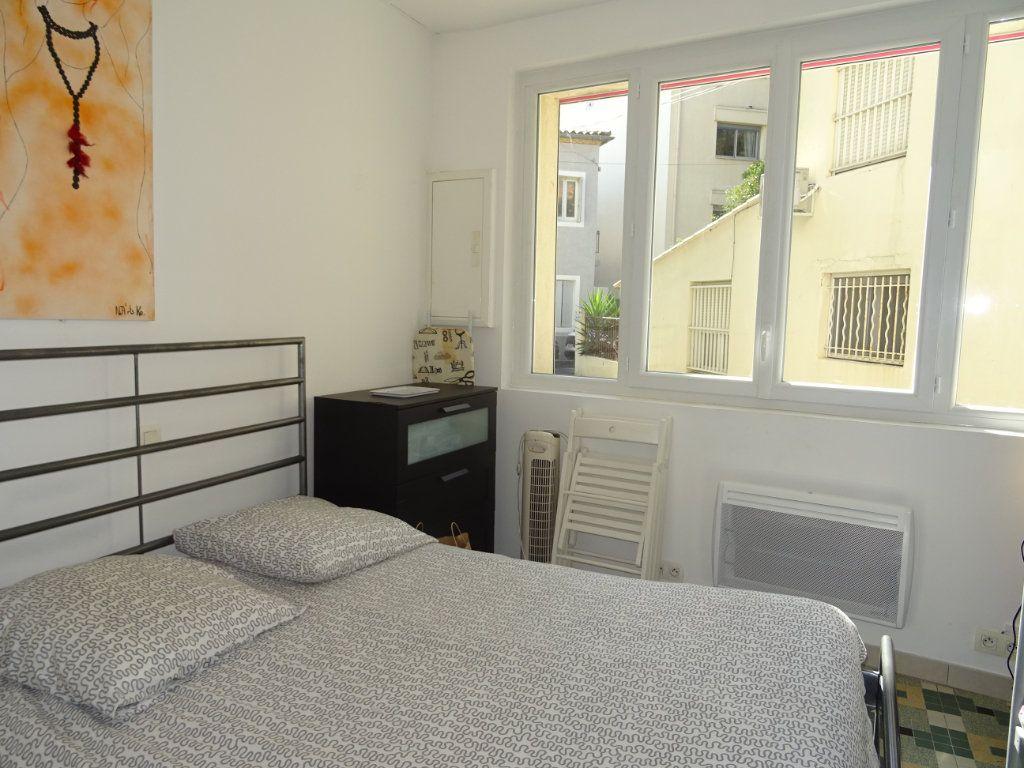 Appartement à louer 2 30m2 à Palavas-les-Flots vignette-7