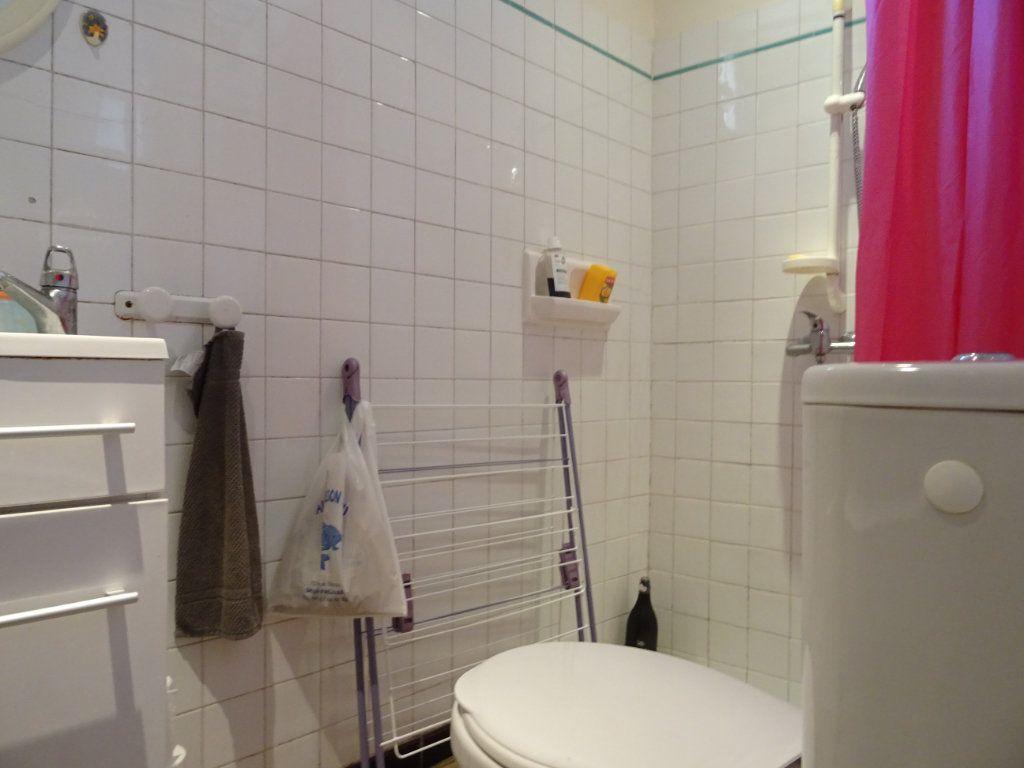 Appartement à louer 2 30m2 à Palavas-les-Flots vignette-8