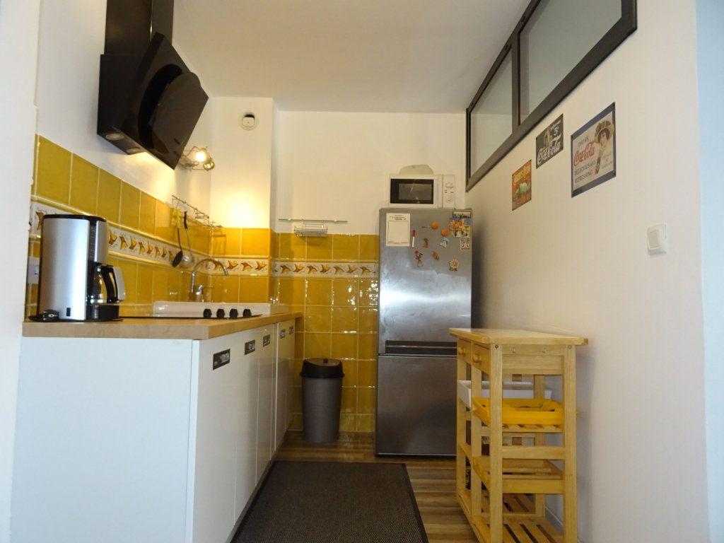 Appartement à louer 3 51m2 à Palavas-les-Flots vignette-2