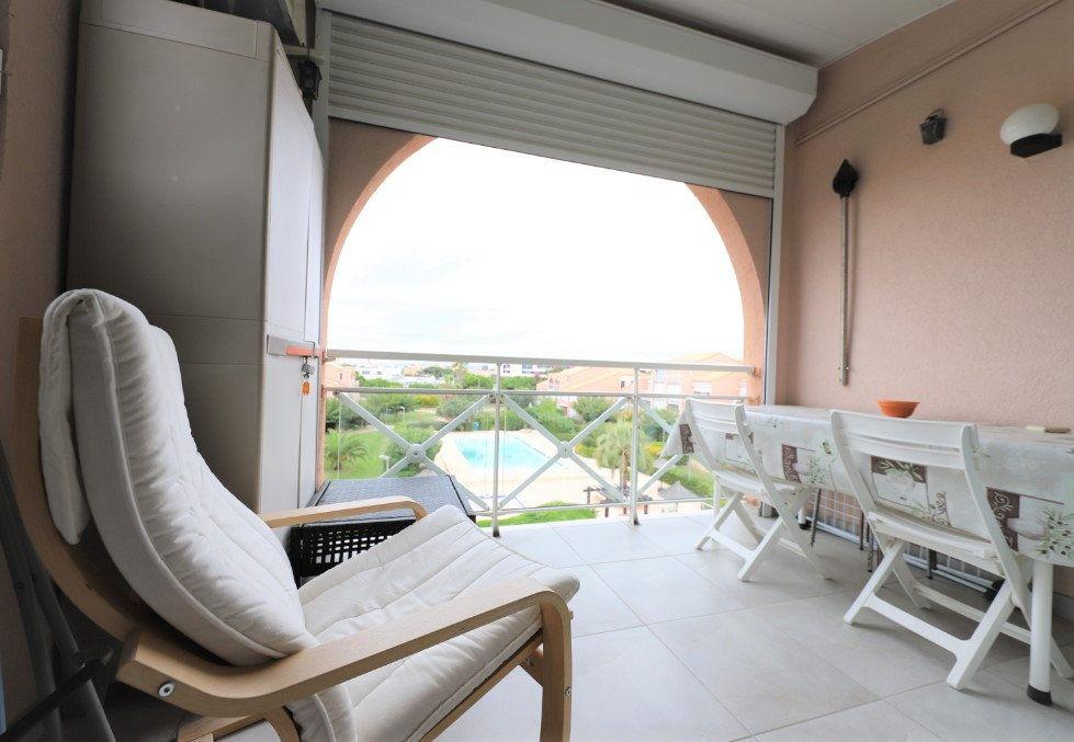 Appartement à vendre 3 35.8m2 à Palavas-les-Flots vignette-1