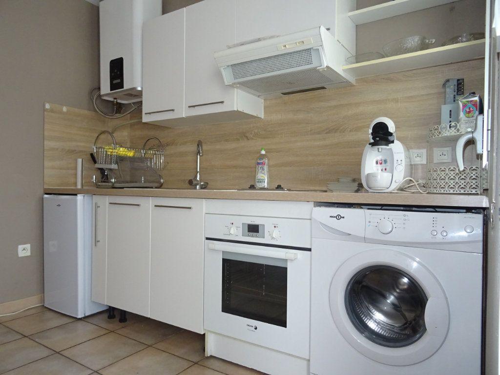 Appartement à louer 1 29m2 à Palavas-les-Flots vignette-3