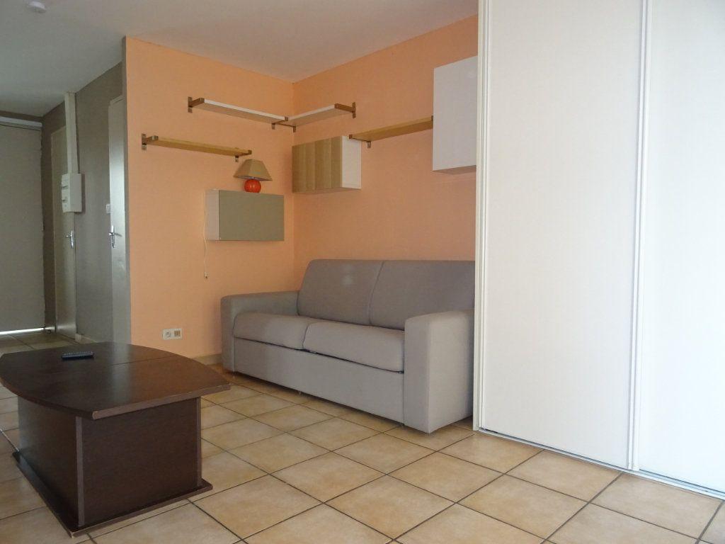 Appartement à louer 1 29m2 à Palavas-les-Flots vignette-6