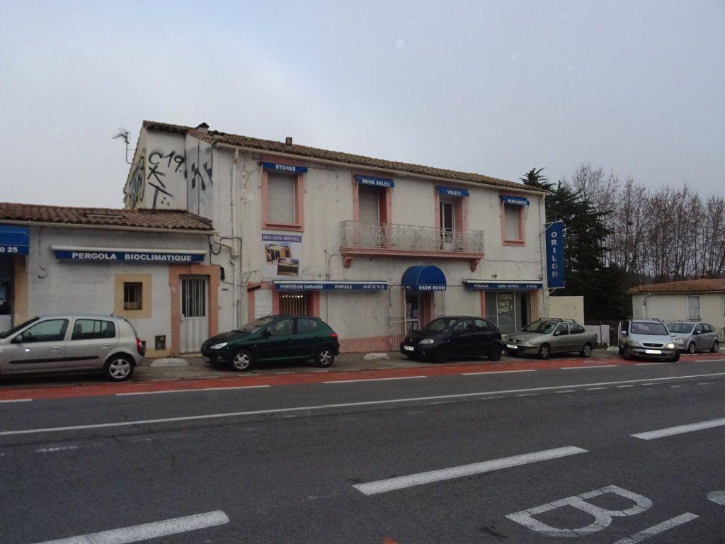 Appartement à louer 2 27m2 à Montpellier vignette-4