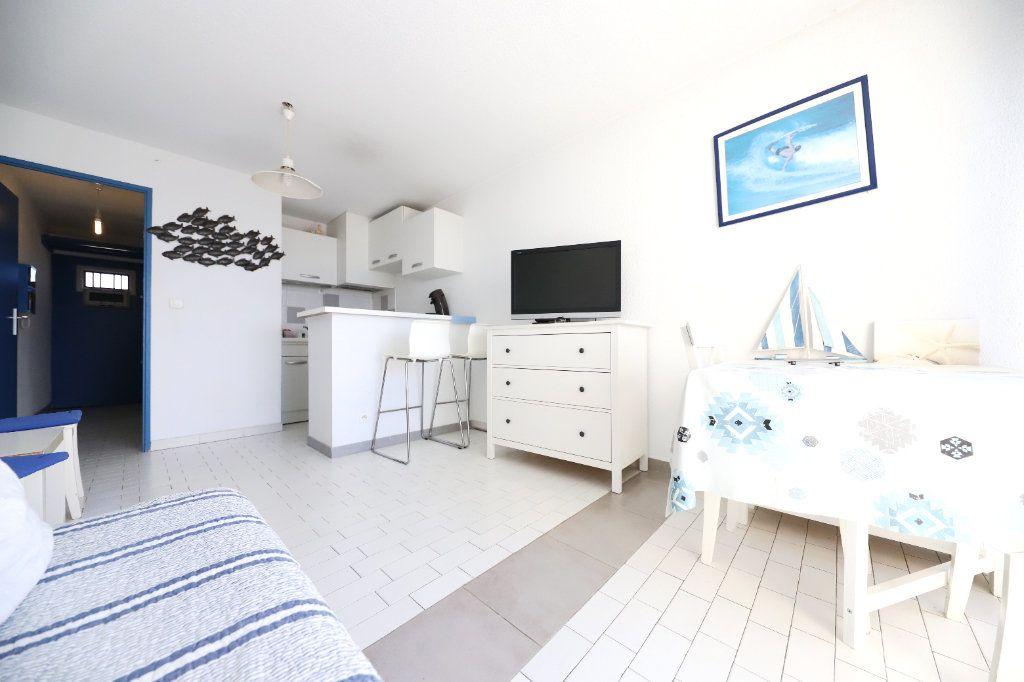 Appartement à vendre 1 20.04m2 à Palavas-les-Flots vignette-1