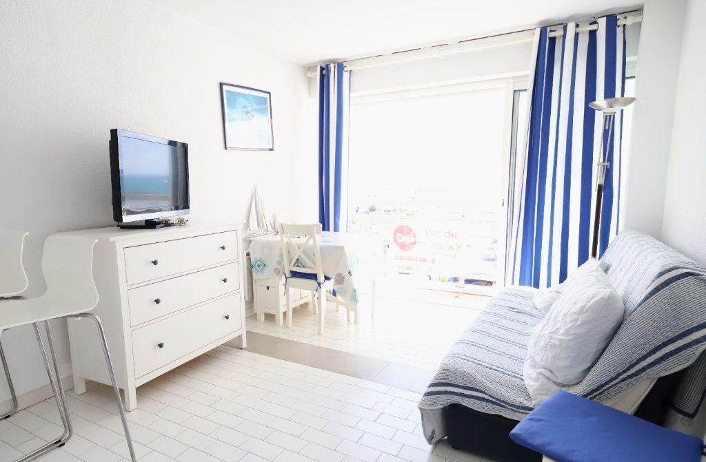 Appartement à vendre 1 20.04m2 à Palavas-les-Flots vignette-3