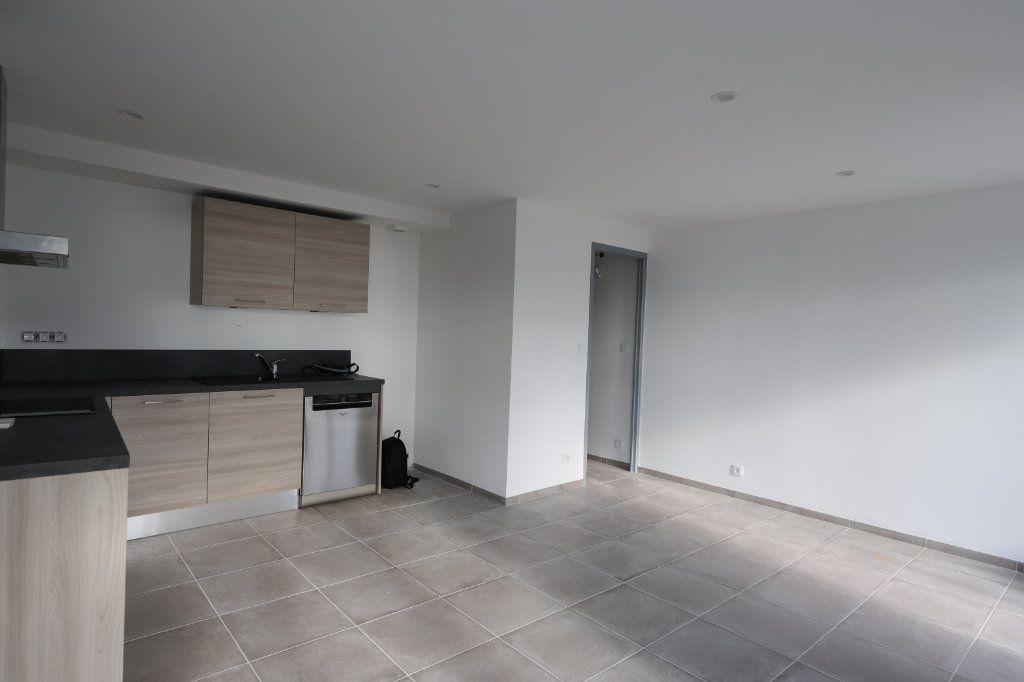 Appartement à louer 2 42m2 à Palavas-les-Flots vignette-4