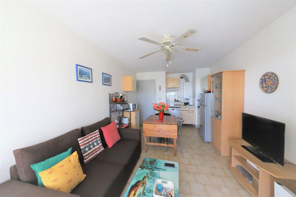 Appartement à vendre 2 28.85m2 à Mauguio vignette-1