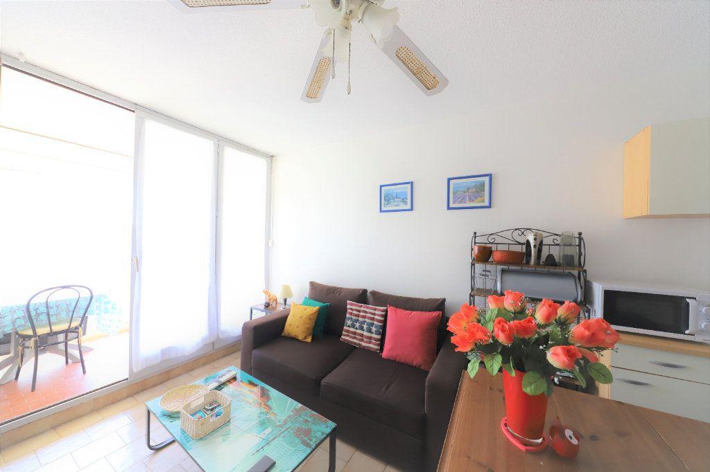 Appartement à vendre 2 28.85m2 à Mauguio vignette-3