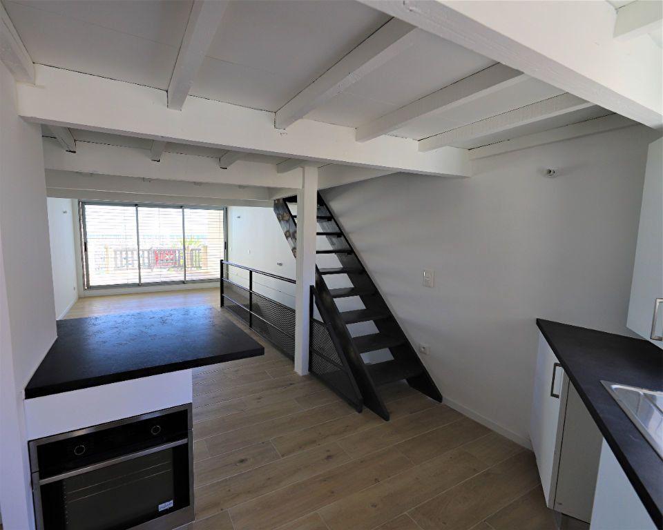 Appartement à louer 3 93m2 à Palavas-les-Flots vignette-10