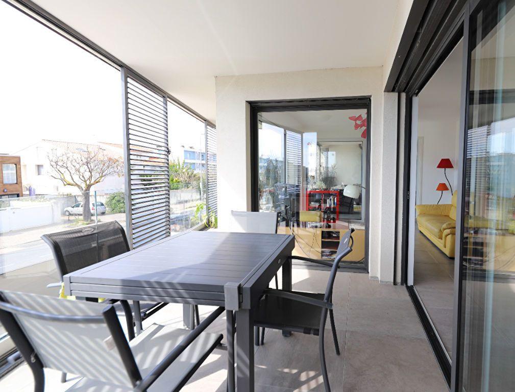 Appartement à vendre 4 81.3m2 à Palavas-les-Flots vignette-1