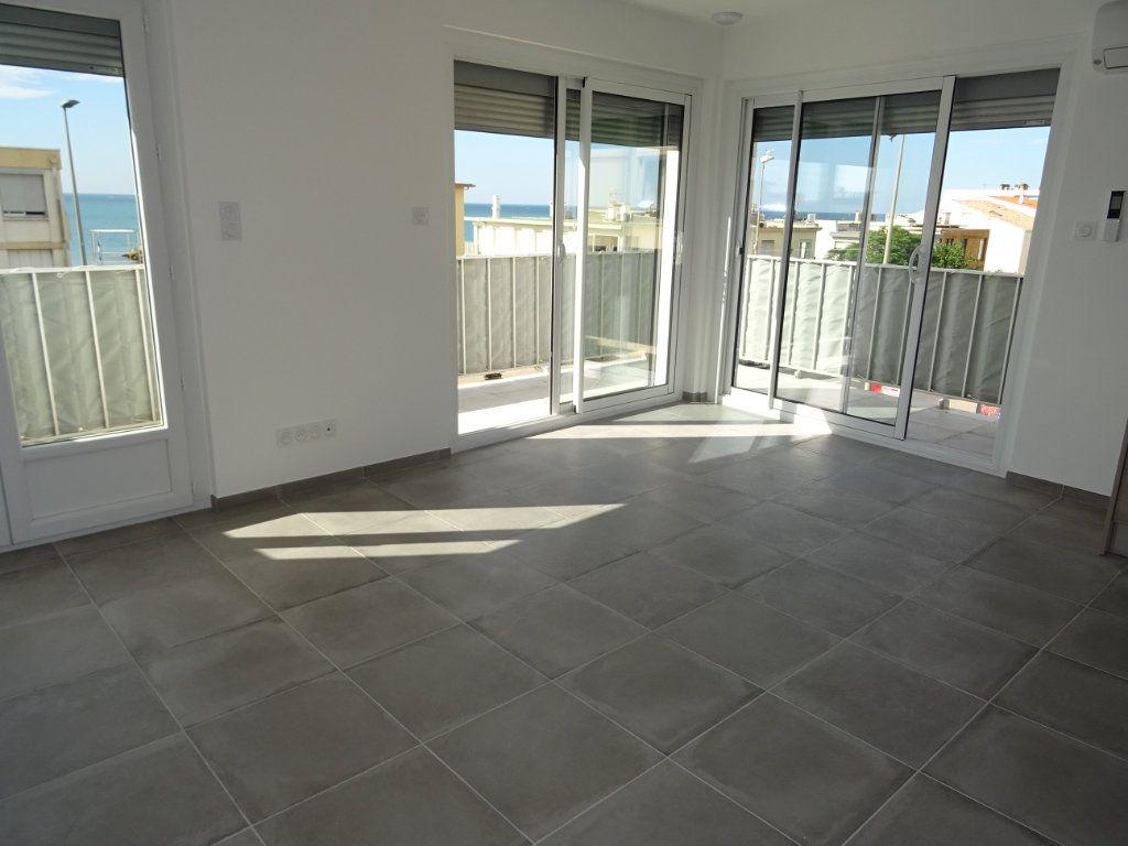 Appartement à louer 2 44m2 à Palavas-les-Flots vignette-2