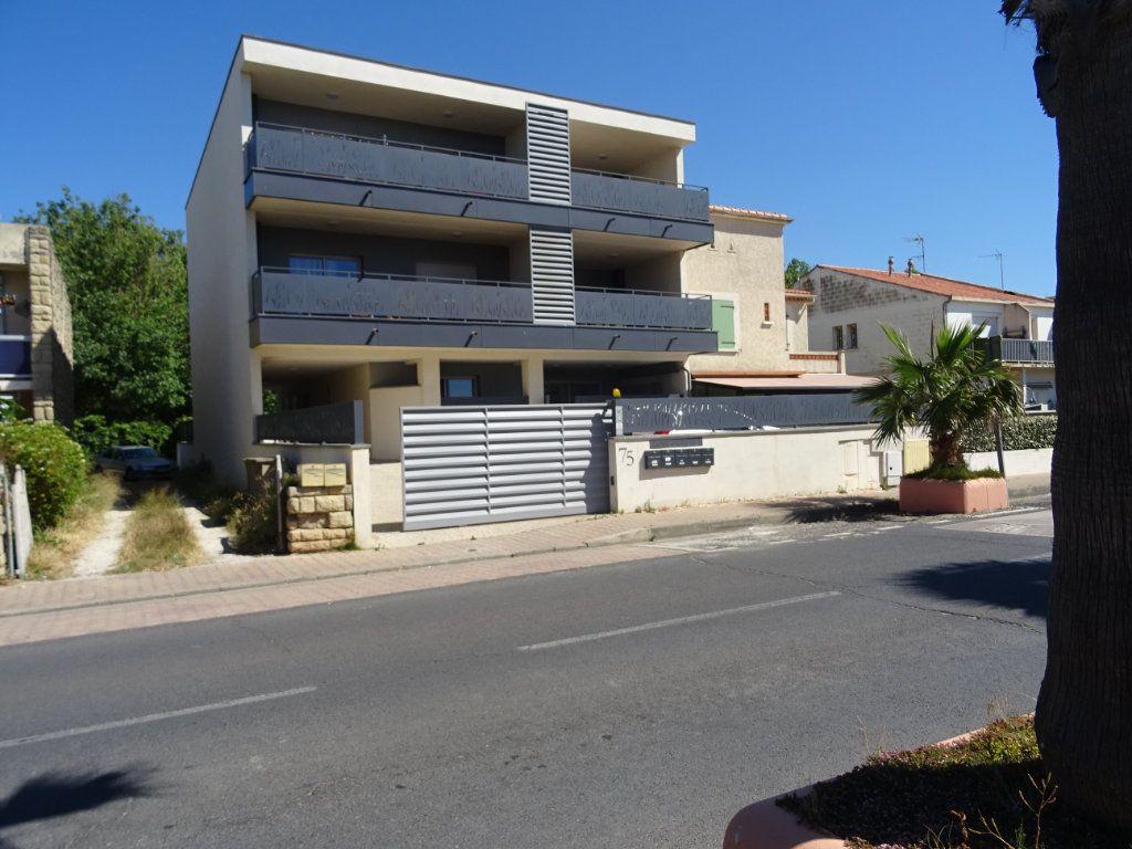 Appartement à louer 3 57m2 à Palavas-les-Flots vignette-1