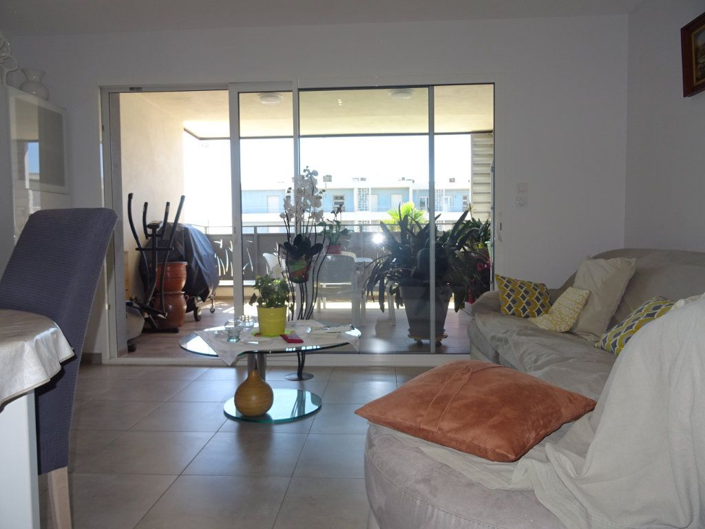 Appartement à louer 3 57m2 à Palavas-les-Flots vignette-5