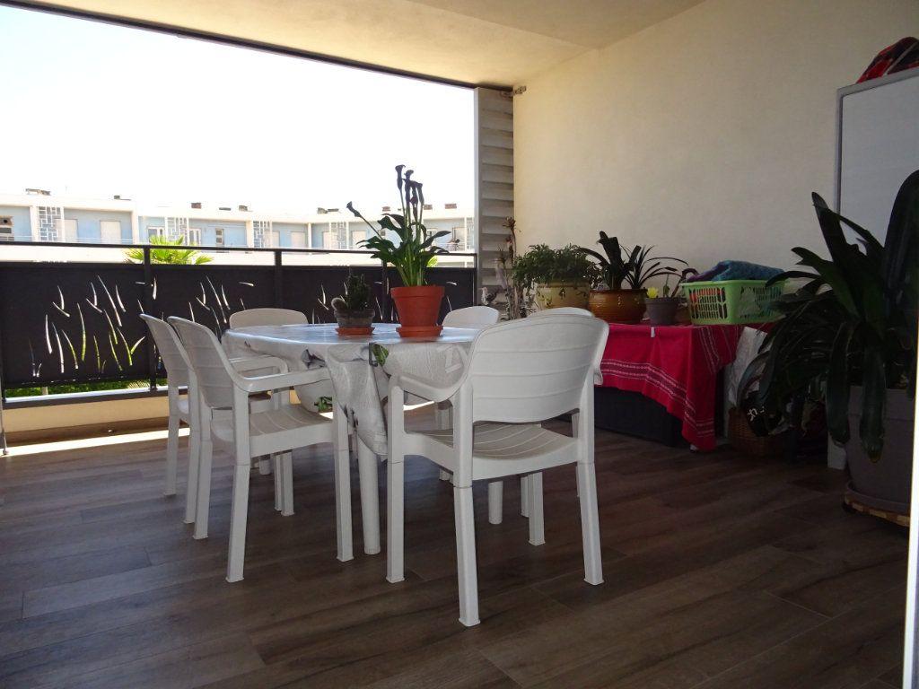 Appartement à louer 3 57m2 à Palavas-les-Flots vignette-11