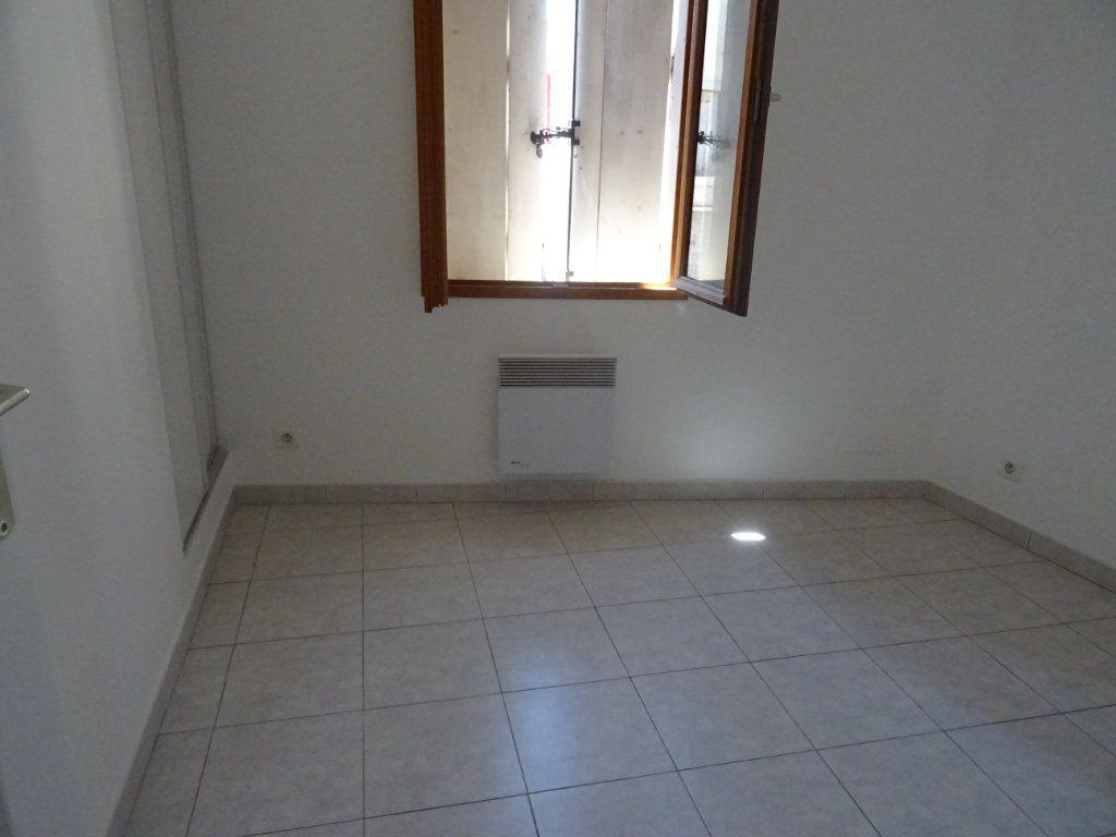 Appartement à louer 2 40m2 à Villeneuve-lès-Maguelone vignette-5