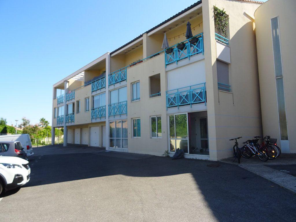 Appartement à louer 2 26.19m2 à Palavas-les-Flots vignette-1