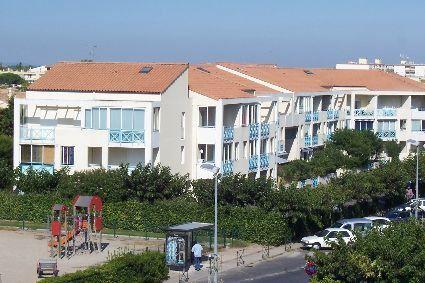 Appartement à louer 2 26.19m2 à Palavas-les-Flots vignette-2