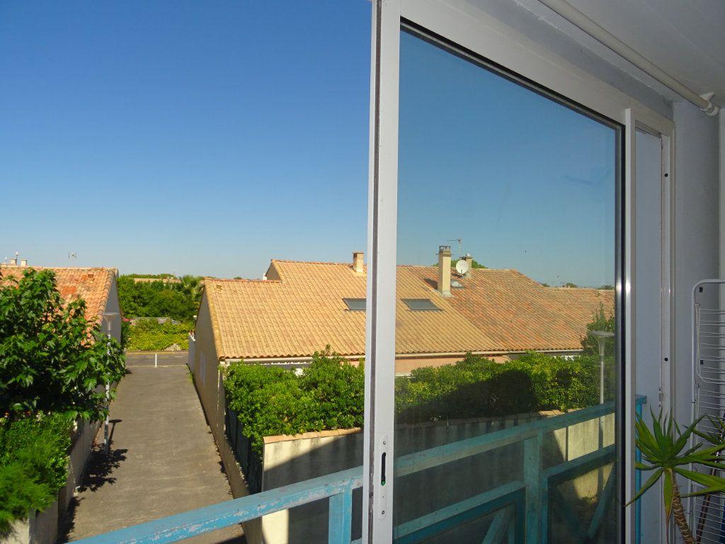 Appartement à louer 2 26.19m2 à Palavas-les-Flots vignette-4