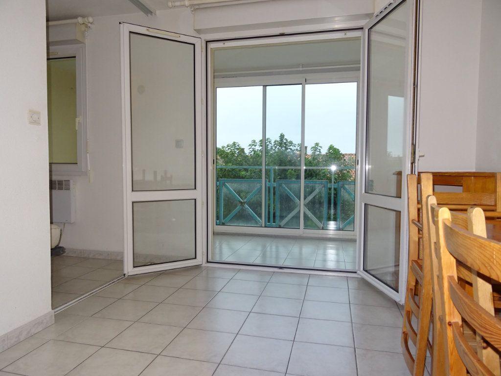 Appartement à louer 2 26.19m2 à Palavas-les-Flots vignette-5