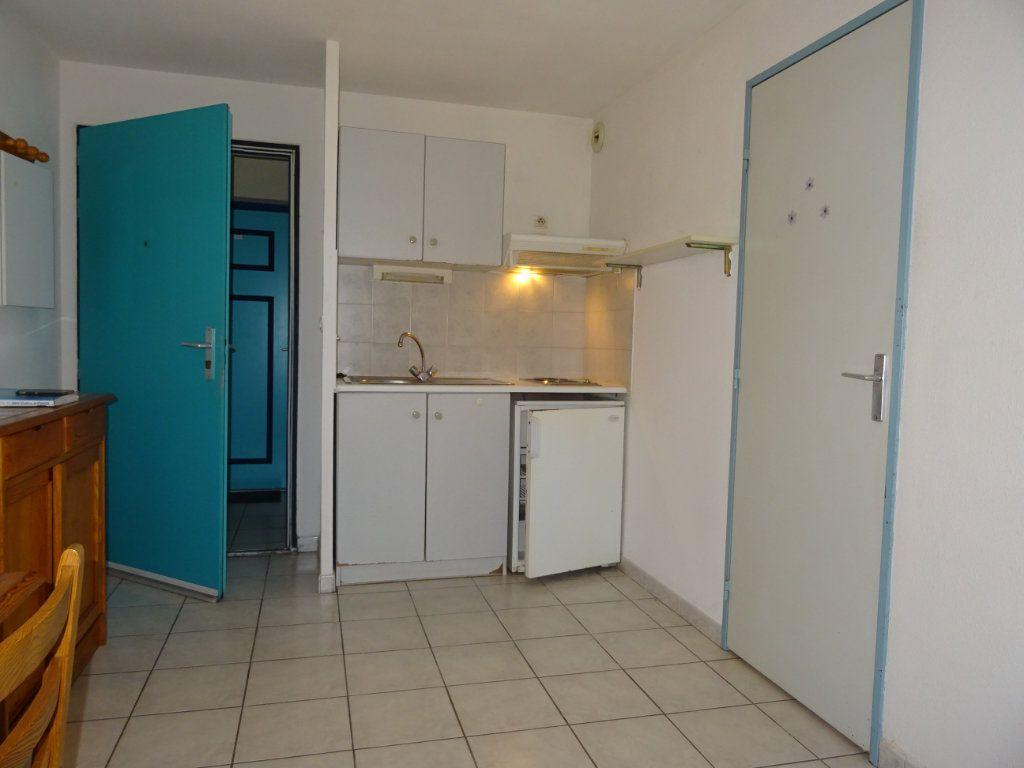 Appartement à louer 2 26.19m2 à Palavas-les-Flots vignette-6