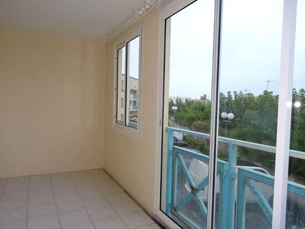 Appartement à louer 2 26.19m2 à Palavas-les-Flots vignette-7