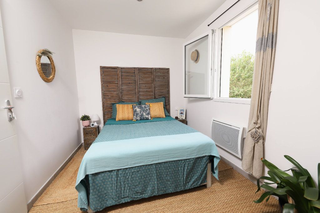Appartement à louer 3 54m2 à Palavas-les-Flots vignette-4