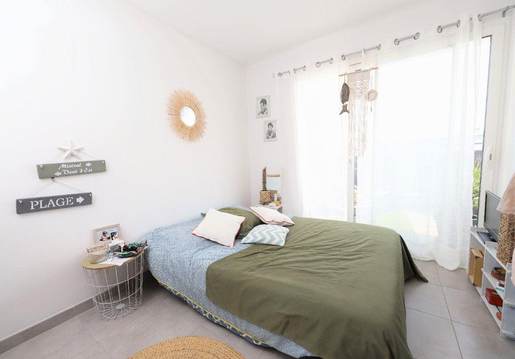 Appartement à louer 3 54m2 à Palavas-les-Flots vignette-7