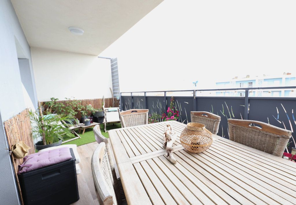 Appartement à louer 3 54m2 à Palavas-les-Flots vignette-8