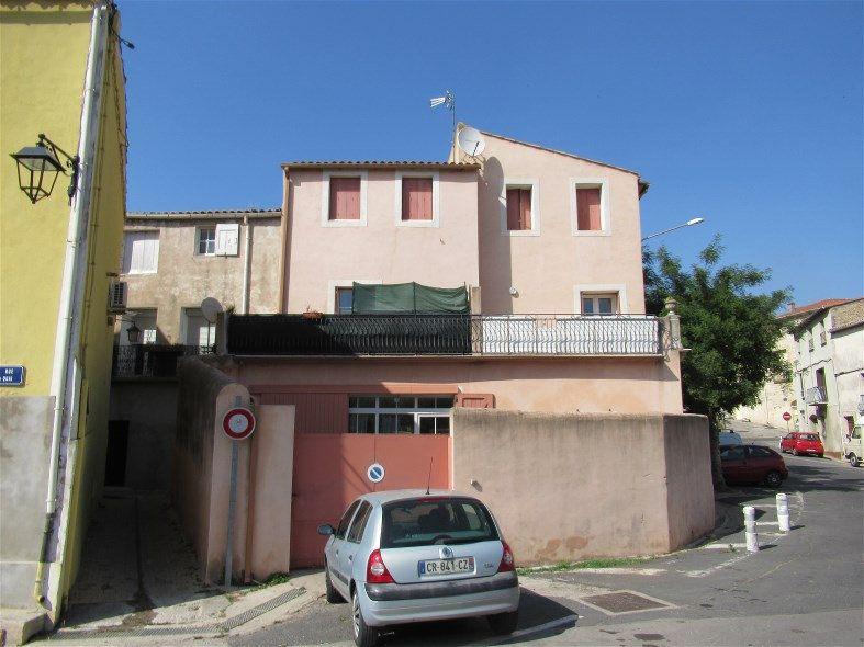 Appartement à vendre 1 34.03m2 à Montbazin vignette-1