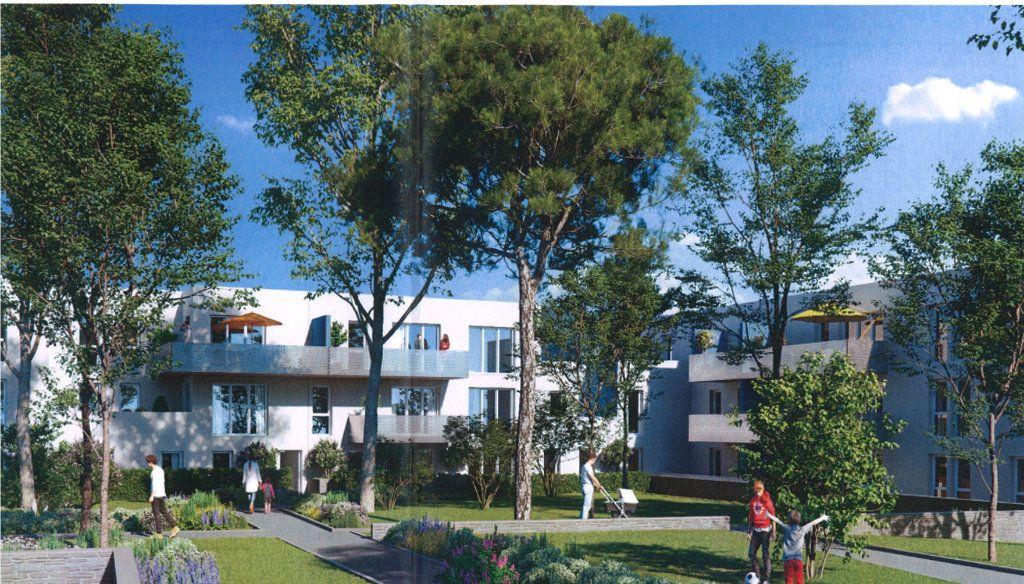 Appartement à vendre 3 65m2 à Gigean vignette-1