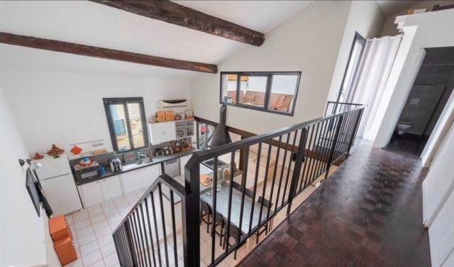 Maison à vendre 4 122m2 à Frontignan vignette-2