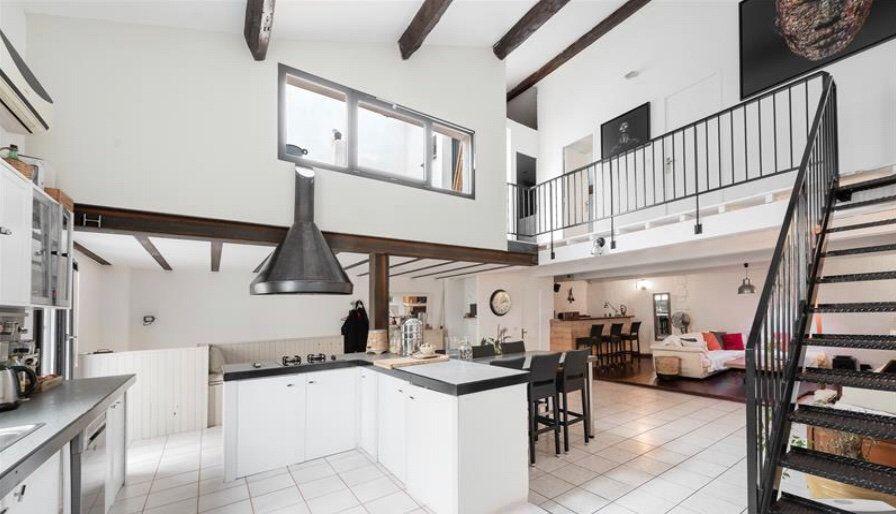 Maison à vendre 4 122m2 à Frontignan vignette-3