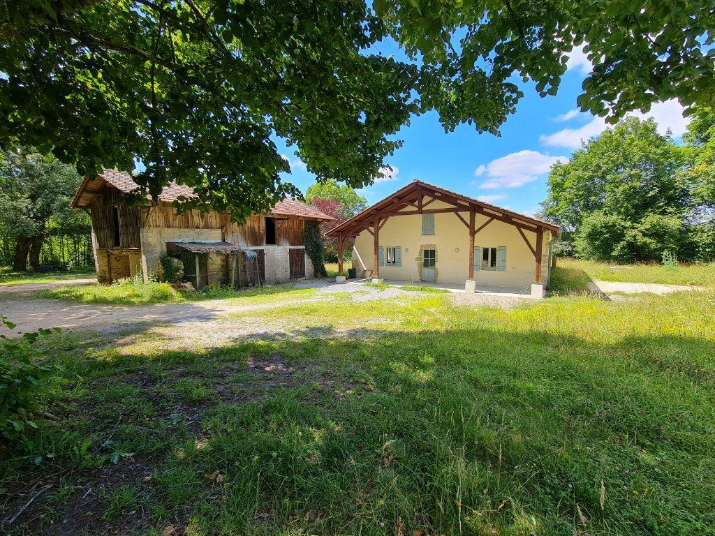 Maison à louer 4 96m2 à Roquefort vignette-1