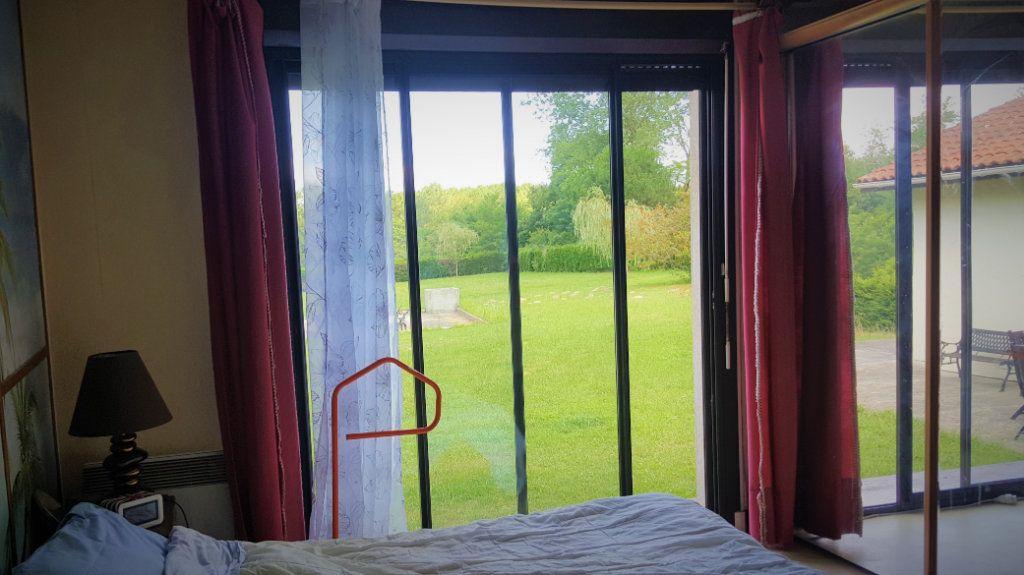 Maison à vendre 6 175m2 à Labastide-d'Armagnac vignette-5