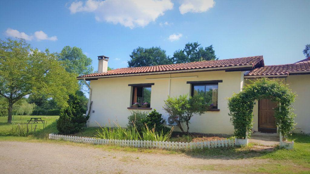 Maison à vendre 6 175m2 à Saint-Justin vignette-8