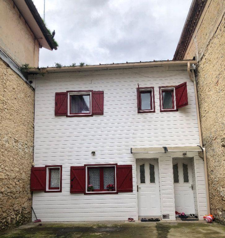 Appartement à louer 3 61.82m2 à Saint-Justin vignette-6