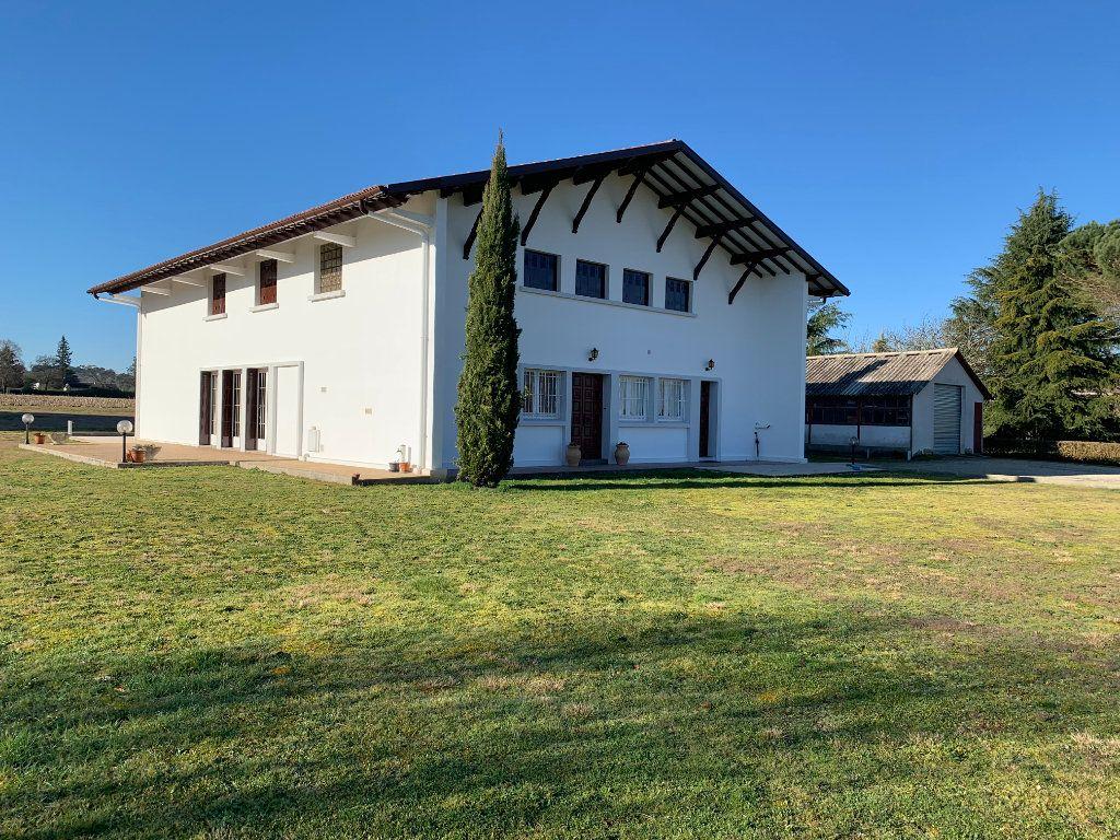 Maison à vendre 5 320m2 à Saint-Justin vignette-1