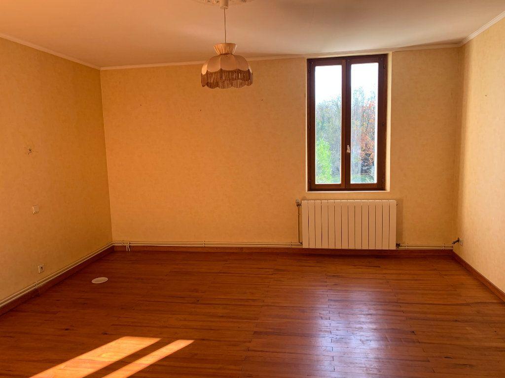 Maison à vendre 7 211m2 à Lucbardez-et-Bargues vignette-8