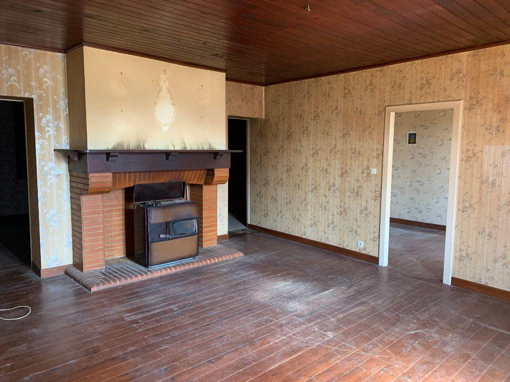 Maison à vendre 8 170m2 à Sarbazan vignette-3