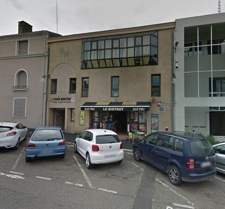 Immeuble à vendre 0 306m2 à Mont-de-Marsan vignette-2
