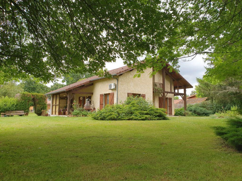 Maison à vendre 4 96m2 à Roquefort vignette-1