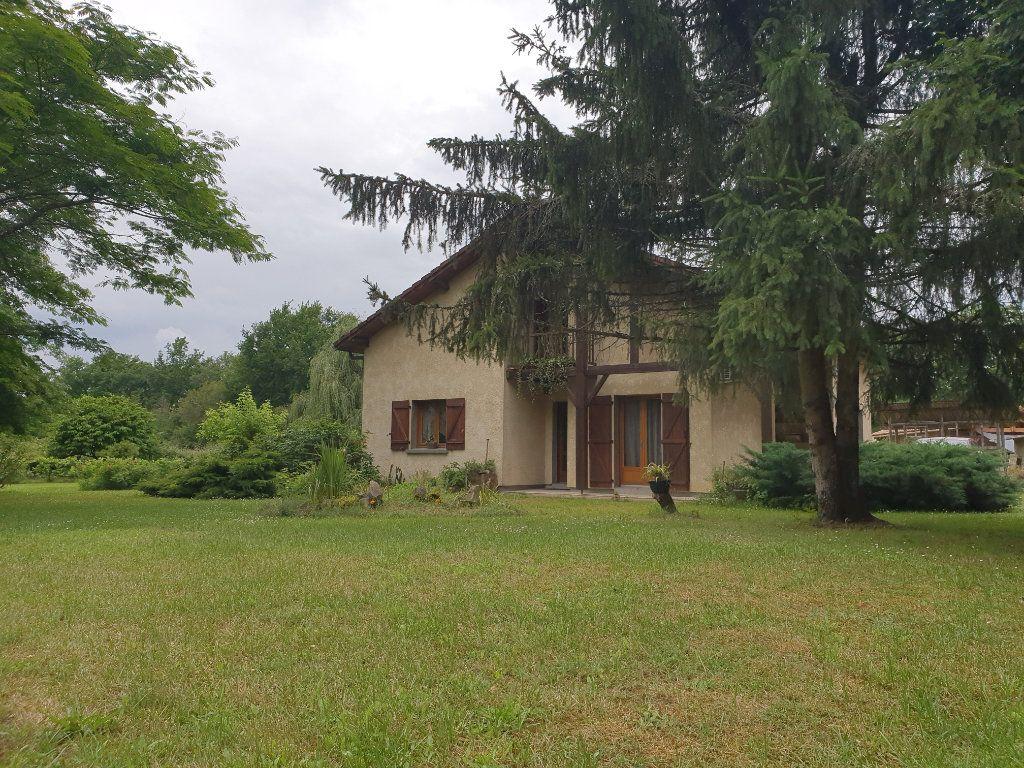 Maison à vendre 4 96m2 à Roquefort vignette-2